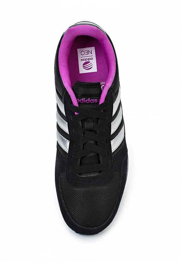 Женские кроссовки Adidas Neo (Адидас Нео) F98328: изображение 4