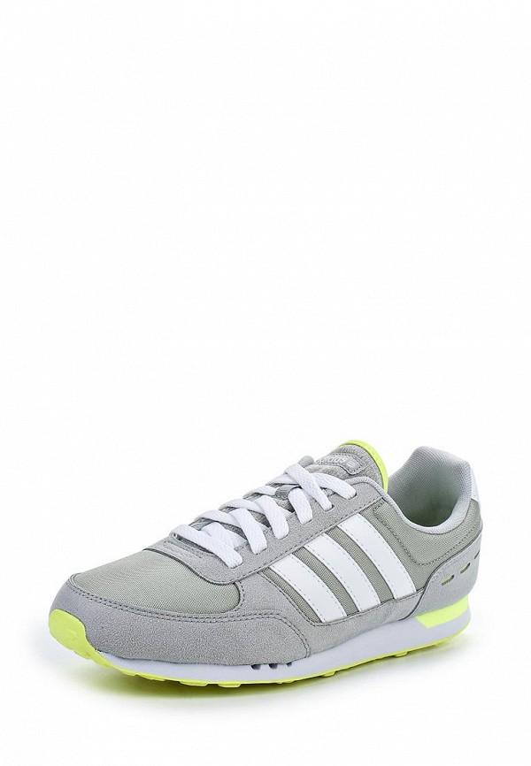 Женские кроссовки Adidas Neo (Адидас Нео) F98333: изображение 1