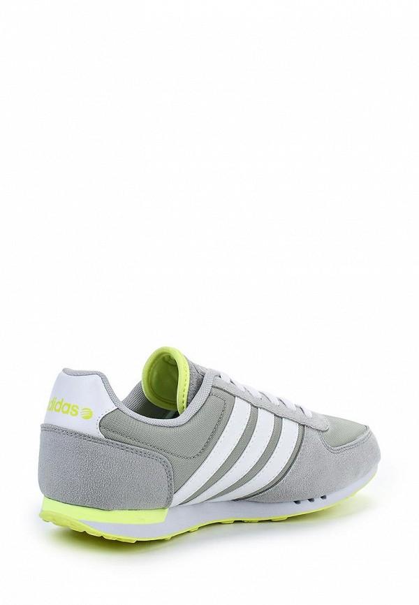 Женские кроссовки Adidas Neo (Адидас Нео) F98333: изображение 2