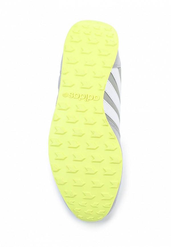 Женские кроссовки Adidas Neo (Адидас Нео) F98333: изображение 3