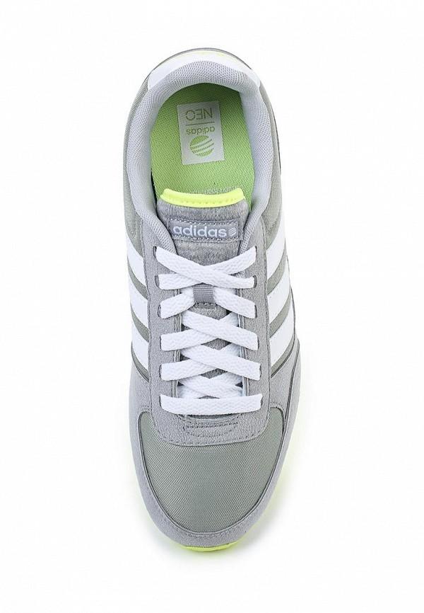 Женские кроссовки Adidas Neo (Адидас Нео) F98333: изображение 4