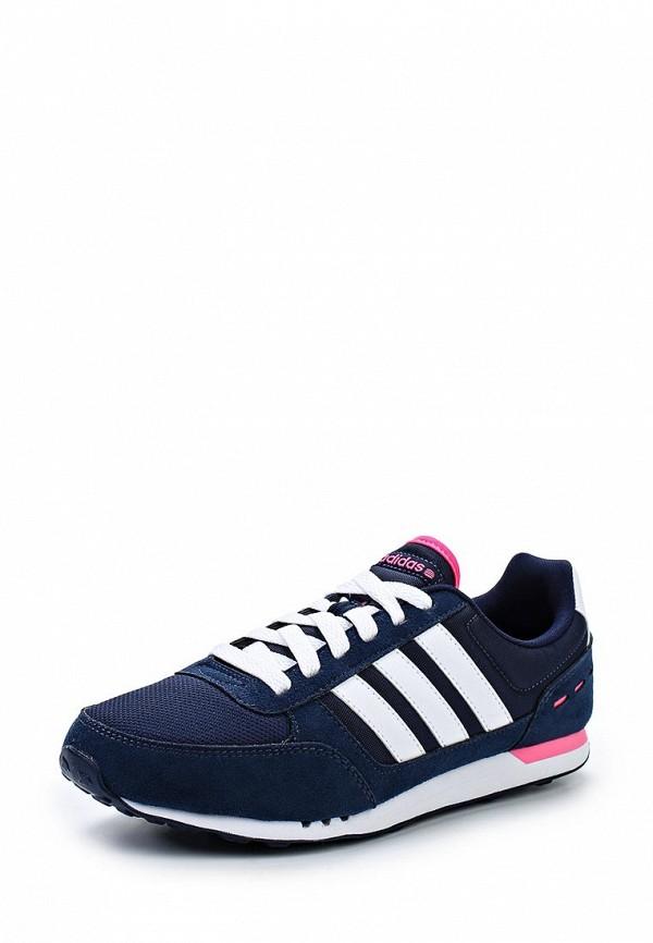 Женские кроссовки Adidas Neo (Адидас Нео) F98329: изображение 1