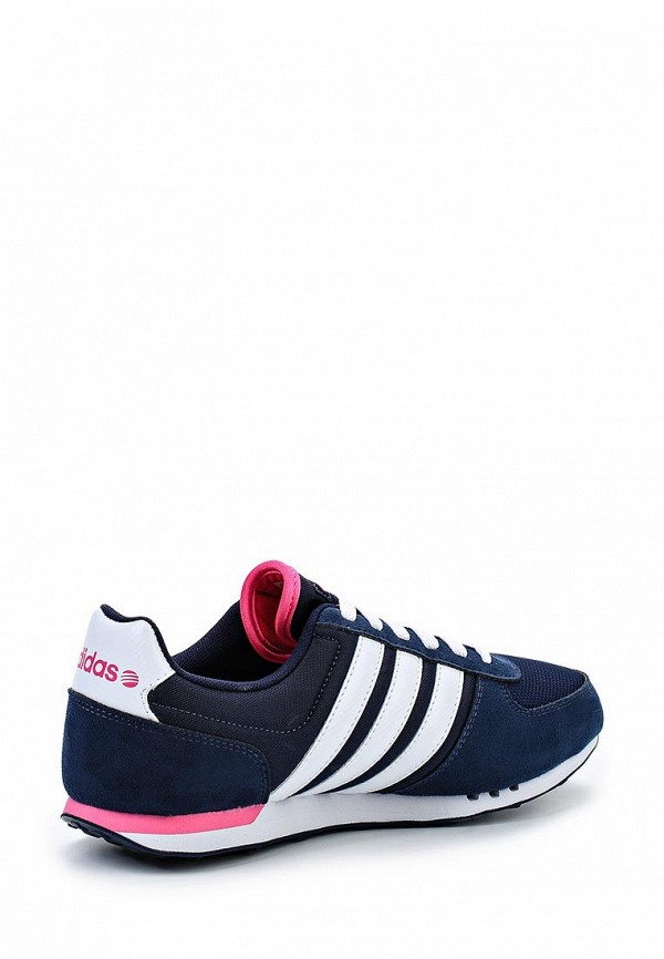 Женские кроссовки Adidas Neo (Адидас Нео) F98329: изображение 2