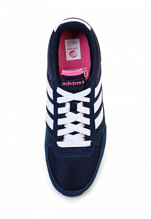 Женские кроссовки Adidas Neo (Адидас Нео) F98329: изображение 4