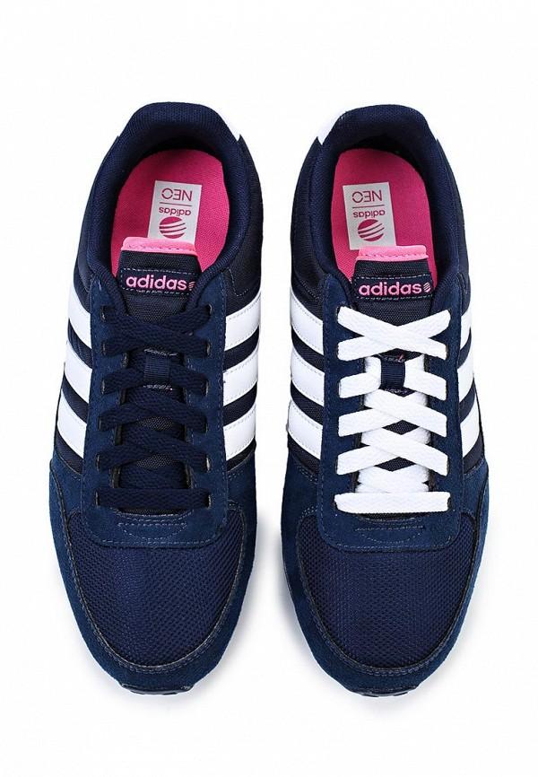 Женские кроссовки Adidas Neo (Адидас Нео) F98329: изображение 5