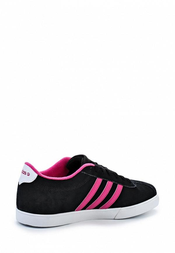 Женские кеды Adidas Neo (Адидас Нео) F98659: изображение 2