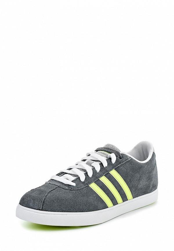 Женские кеды Adidas Neo (Адидас Нео) F98441: изображение 1