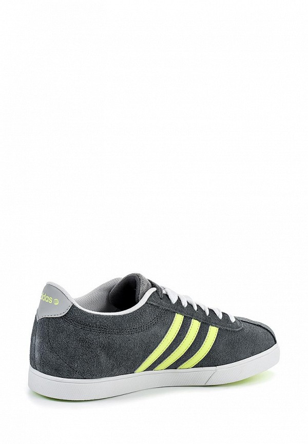 Женские кеды Adidas Neo (Адидас Нео) F98441: изображение 2