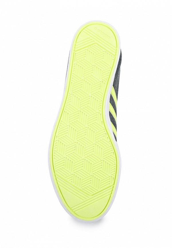 Женские кеды Adidas Neo (Адидас Нео) F98441: изображение 3