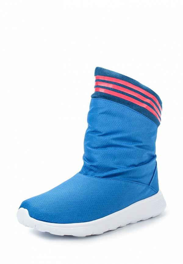 Сапоги на плоской подошве Adidas Neo (Адидас Нео) F98833: изображение 1