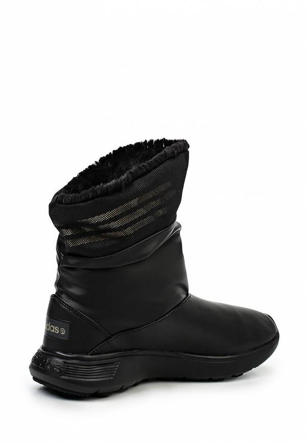 Полусапоги Adidas Neo (Адидас Нео) F98837: изображение 2