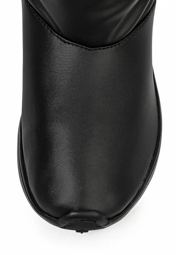 Полусапоги Adidas Neo (Адидас Нео) F98837: изображение 4
