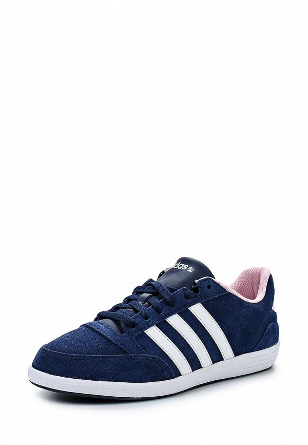 Женские кроссовки Adidas Neo (Адидас Нео) F98638: изображение 1