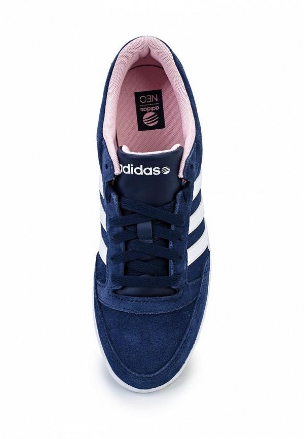 Женские кроссовки Adidas Neo (Адидас Нео) F98638: изображение 4