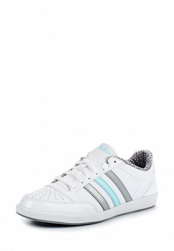 Женские кроссовки Adidas Neo (Адидас Нео) F98639: изображение 1