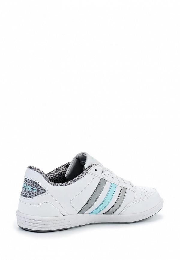 Женские кроссовки Adidas Neo (Адидас Нео) F98639: изображение 2