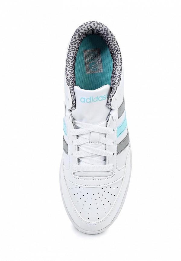 Женские кроссовки Adidas Neo (Адидас Нео) F98639: изображение 4