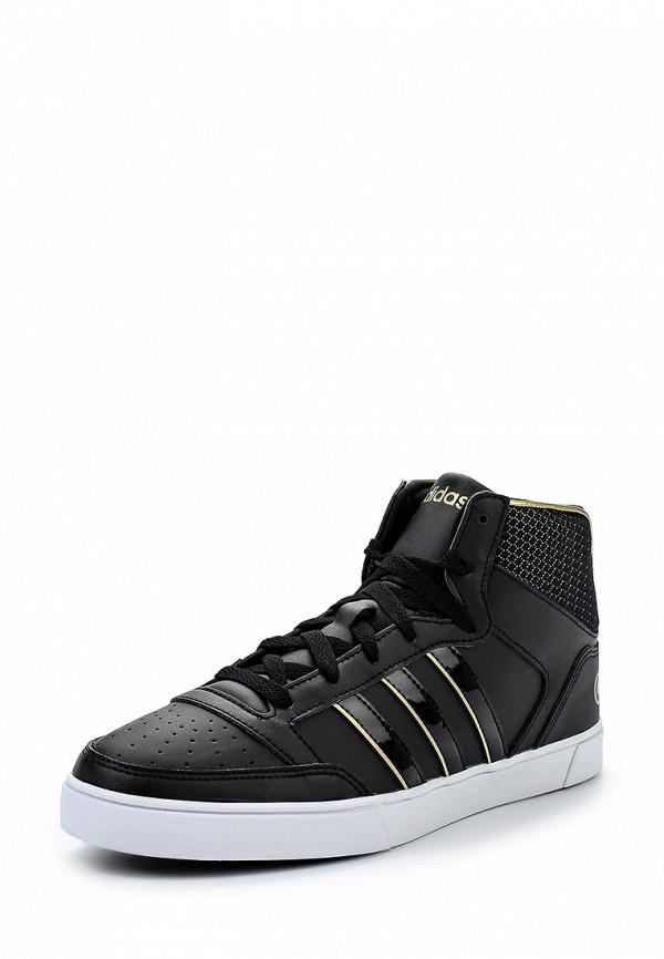 Женские кеды Adidas Neo (Адидас Нео) F98811: изображение 1