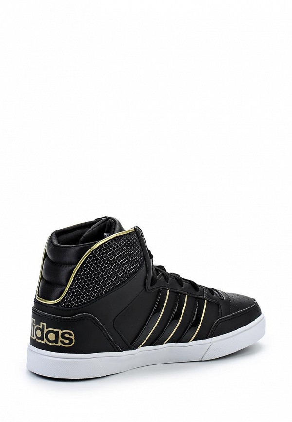 Женские кеды Adidas Neo (Адидас Нео) F98811: изображение 2