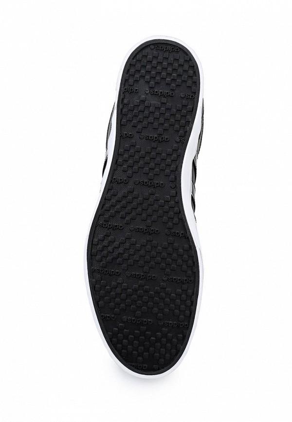 Женские кеды Adidas Neo (Адидас Нео) F98811: изображение 3