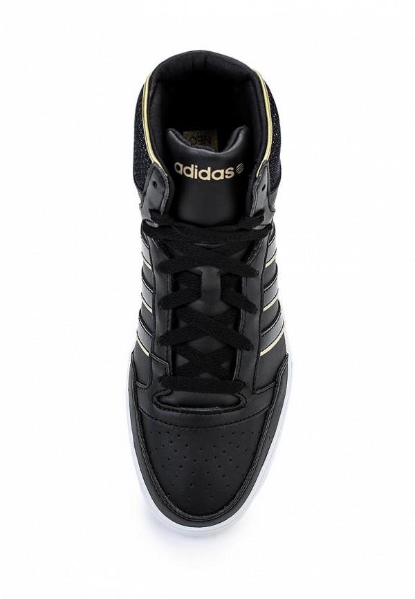 Женские кеды Adidas Neo (Адидас Нео) F98811: изображение 4