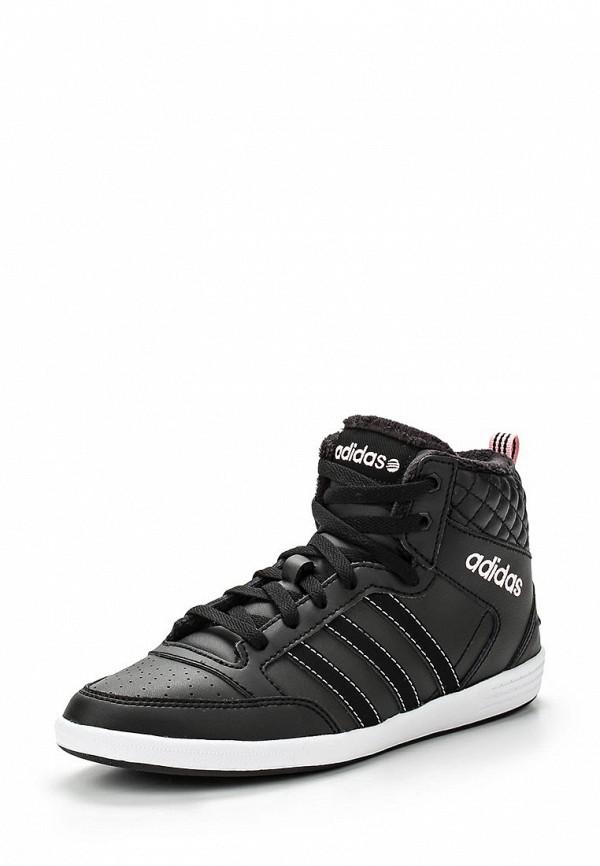 Женские кеды Adidas Neo (Адидас Нео) F98853: изображение 1