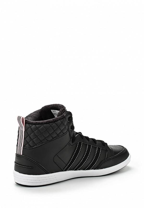 Женские кеды Adidas Neo (Адидас Нео) F98853: изображение 2