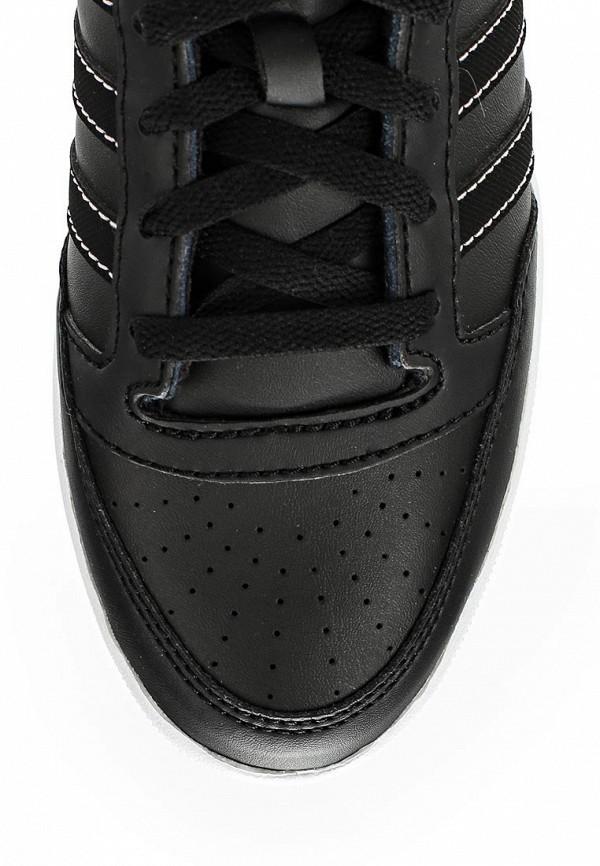 Женские кеды Adidas Neo (Адидас Нео) F98853: изображение 4