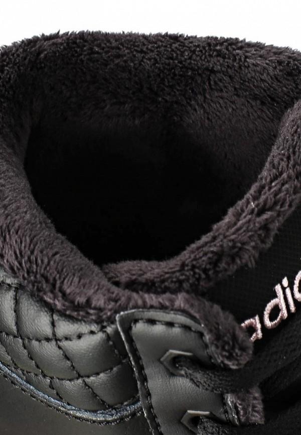 Женские кеды Adidas Neo (Адидас Нео) F98853: изображение 5
