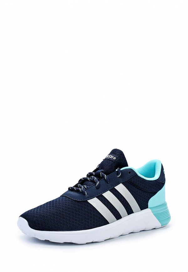 Женские кроссовки Adidas Neo (Адидас Нео) F98283: изображение 1