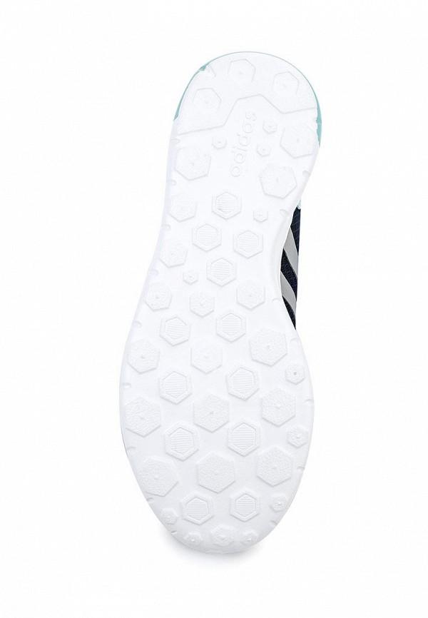 Женские кроссовки Adidas Neo (Адидас Нео) F98283: изображение 3