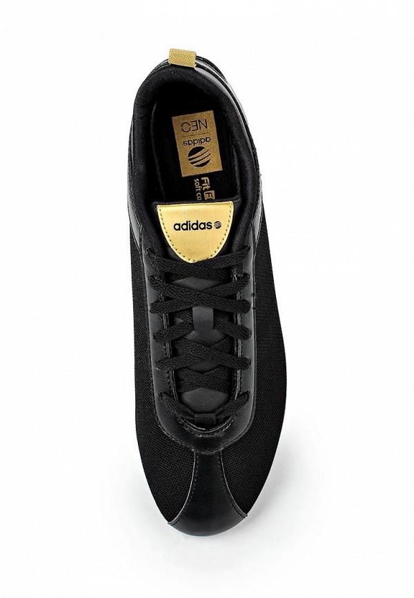 Женские кроссовки Adidas Neo (Адидас Нео) F98842: изображение 4