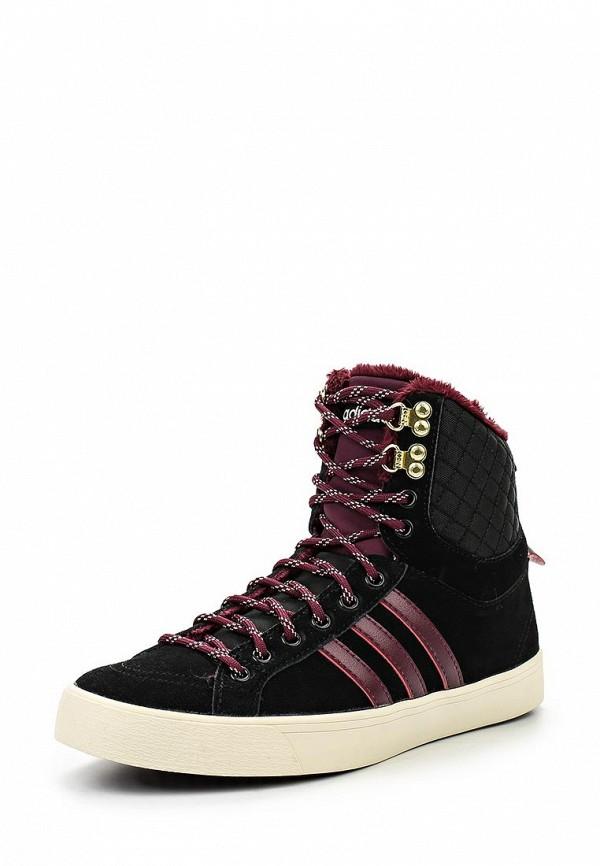 Женские кеды Adidas Neo (Адидас Нео) F98849: изображение 1