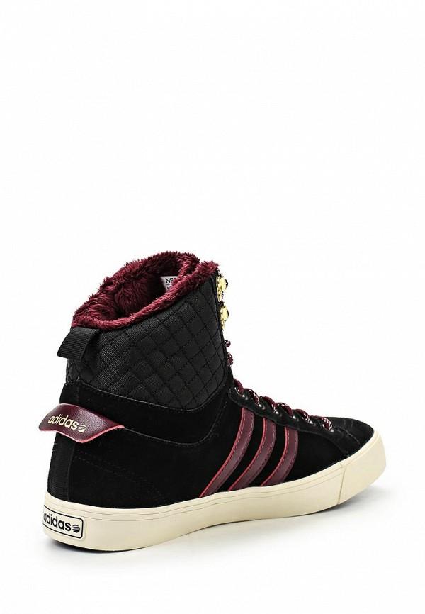 Женские кеды Adidas Neo (Адидас Нео) F98849: изображение 2