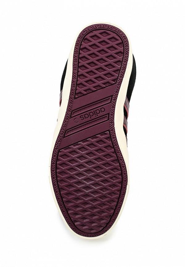 Женские кеды Adidas Neo (Адидас Нео) F98849: изображение 3