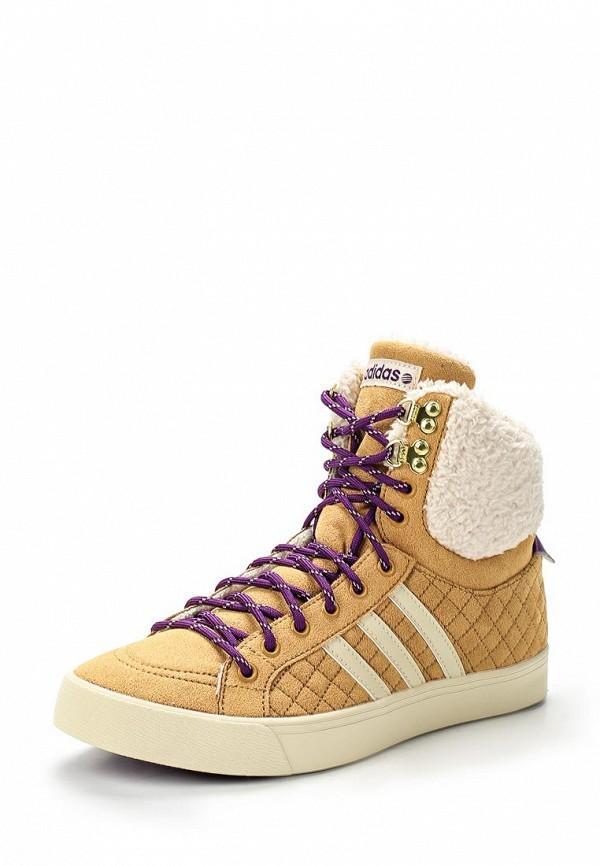 Женские кроссовки Adidas Neo (Адидас Нео) F98850: изображение 1