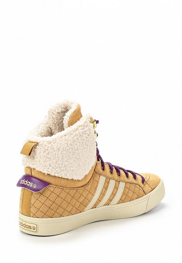 Женские кроссовки Adidas Neo (Адидас Нео) F98850: изображение 2