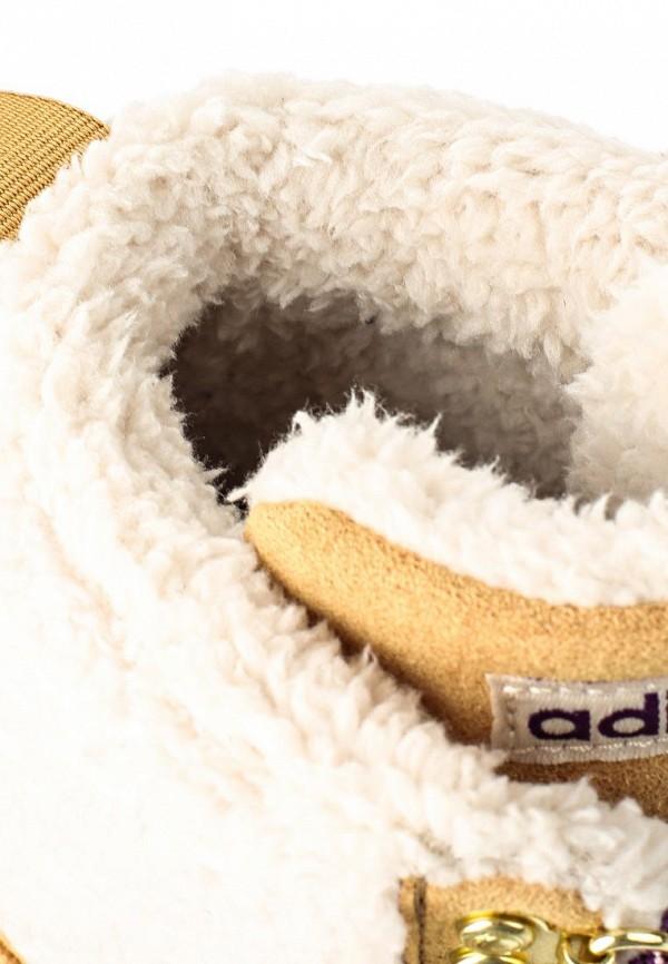 Женские кроссовки Adidas Neo (Адидас Нео) F98850: изображение 5