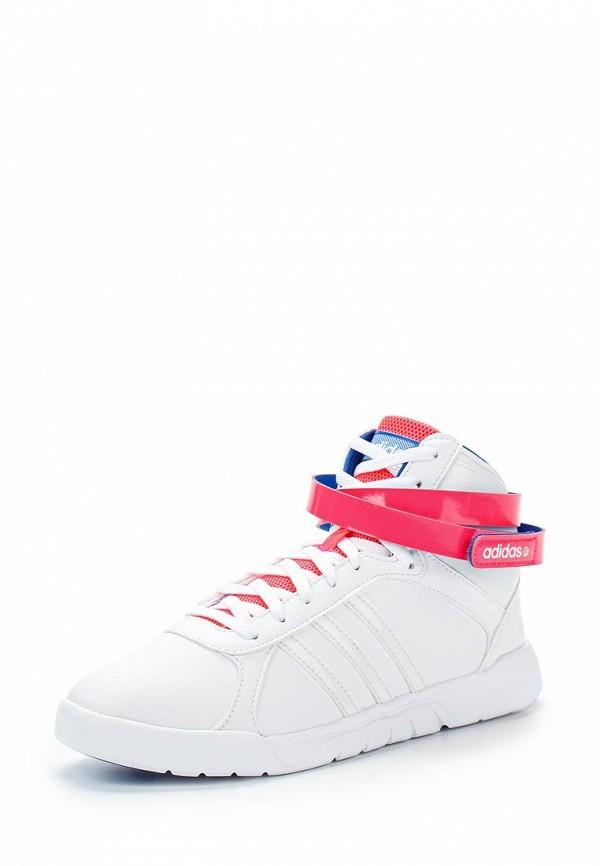 Женские кроссовки Adidas Neo (Адидас Нео) F98901: изображение 1
