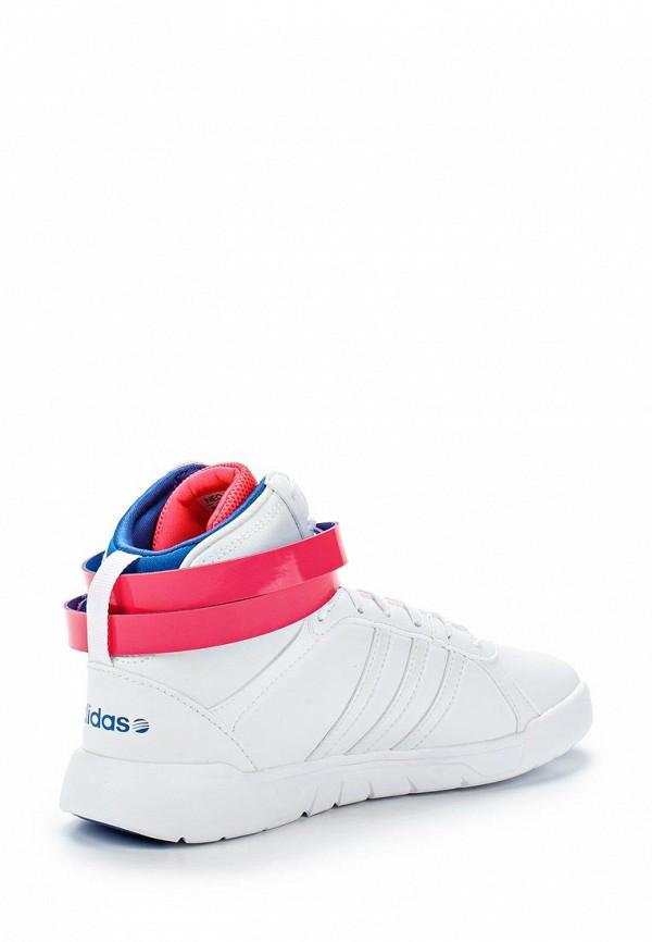 Женские кроссовки Adidas Neo (Адидас Нео) F98901: изображение 2