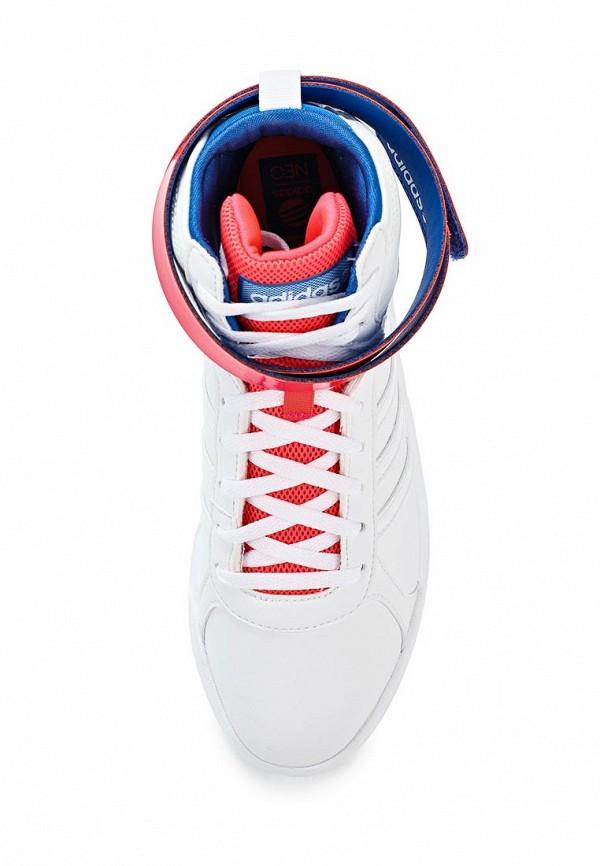 Женские кроссовки Adidas Neo (Адидас Нео) F98901: изображение 4