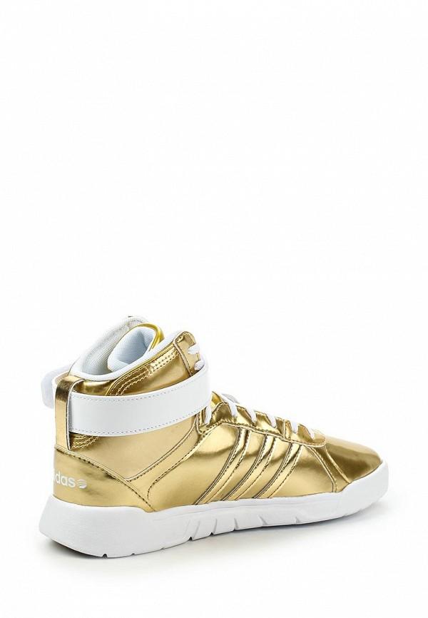 Женские кроссовки Adidas Neo (Адидас Нео) F98902: изображение 2