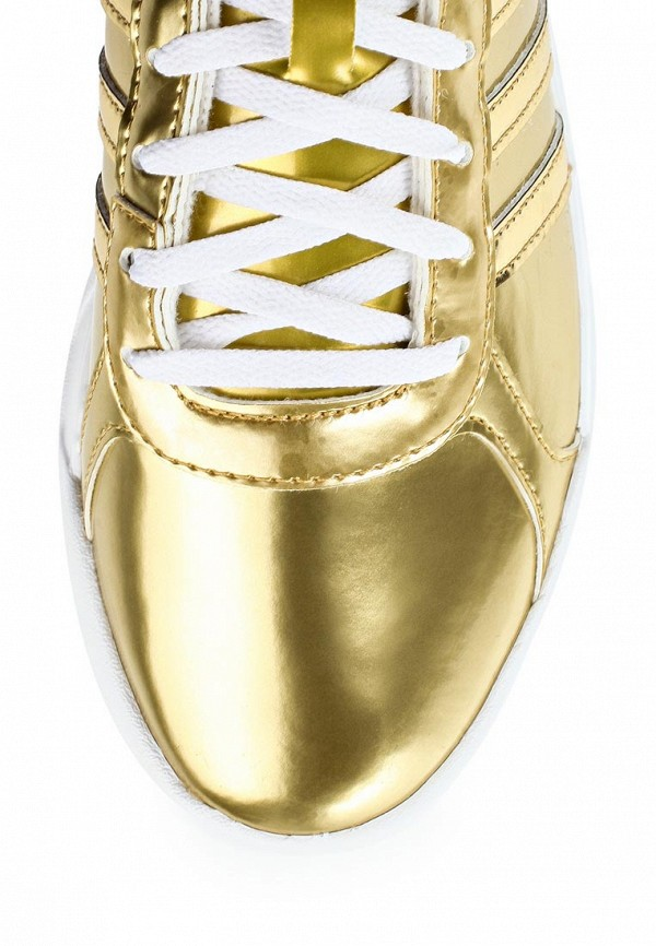Женские кроссовки Adidas Neo (Адидас Нео) F98902: изображение 4