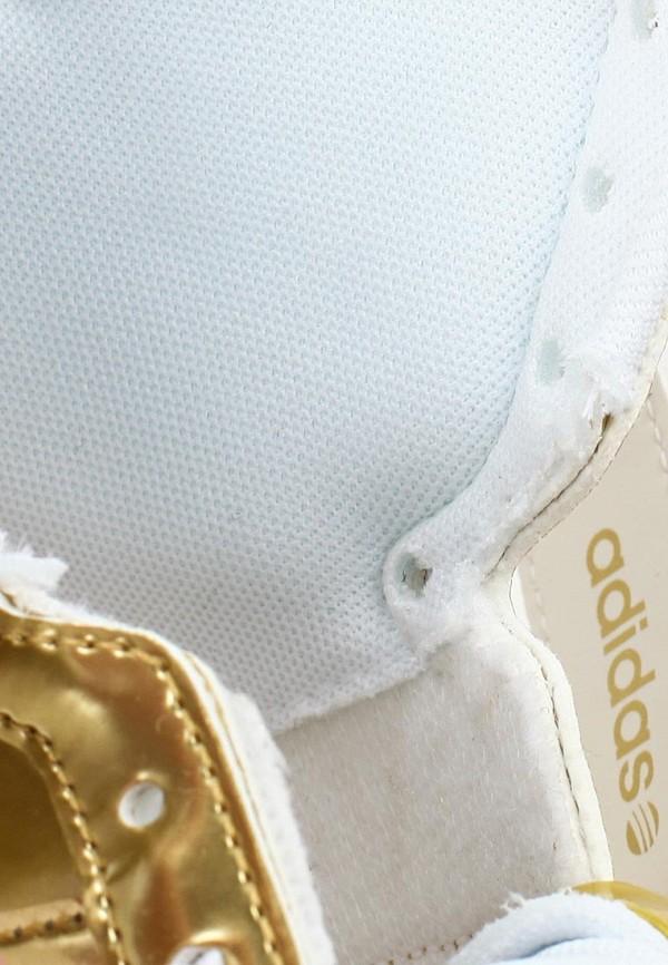 Женские кроссовки Adidas Neo (Адидас Нео) F98902: изображение 5