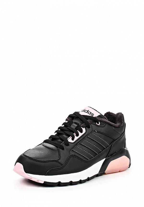 Женские кроссовки Adidas Neo (Адидас Нео) F98280: изображение 1