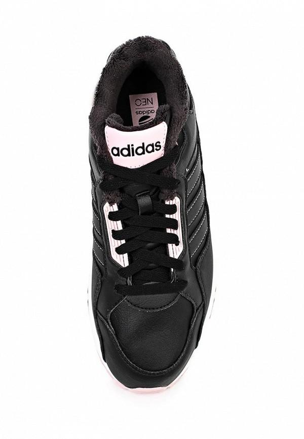 Женские кроссовки Adidas Neo (Адидас Нео) F98280: изображение 4