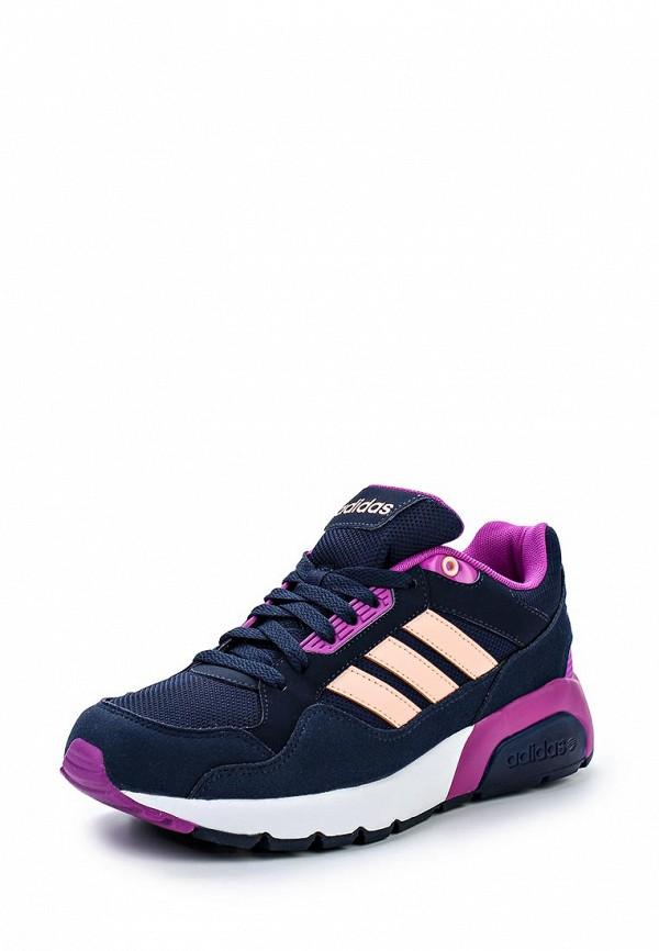 Женские кроссовки Adidas Neo (Адидас Нео) F98282: изображение 1