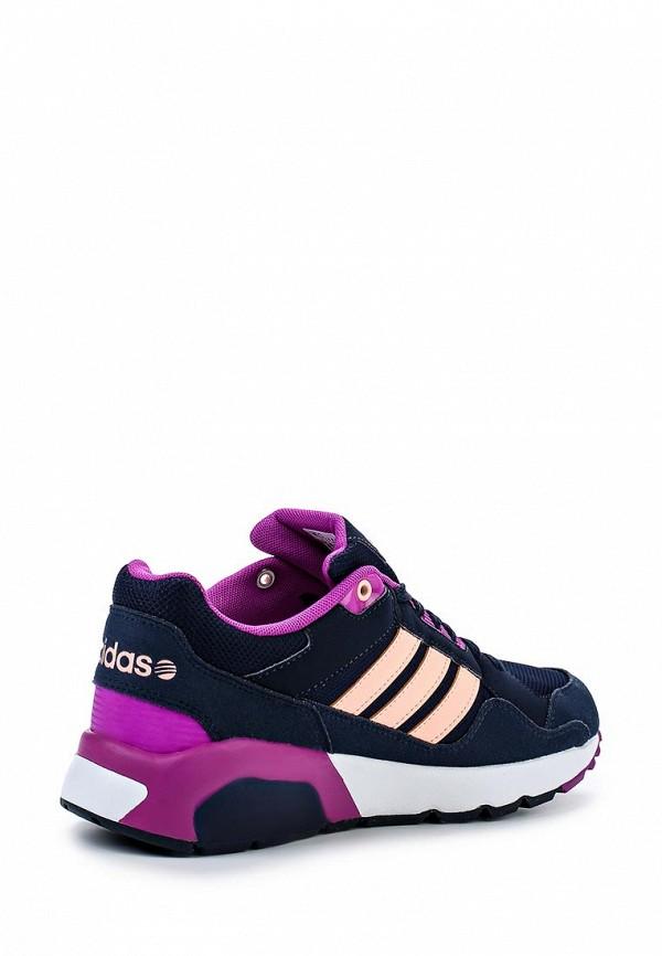 Женские кроссовки Adidas Neo (Адидас Нео) F98282: изображение 2