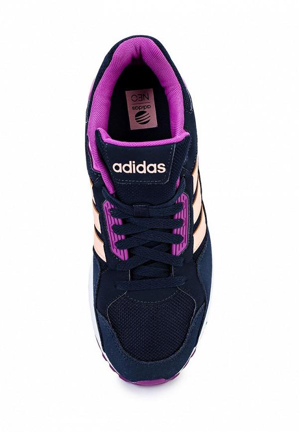 Женские кроссовки Adidas Neo (Адидас Нео) F98282: изображение 4