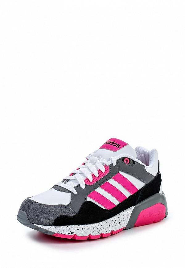 Женские кроссовки Adidas Neo (Адидас Нео) F98279: изображение 1